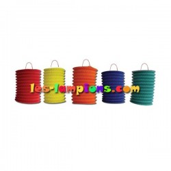lampion Multicolore
